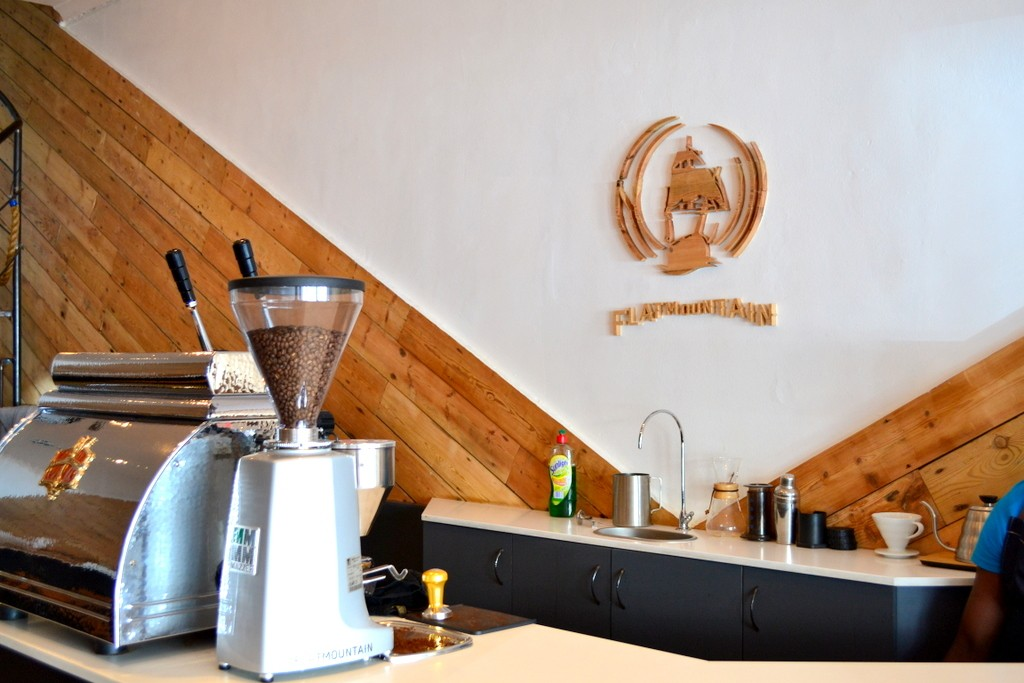 Flatmountain Coffee Roasters
