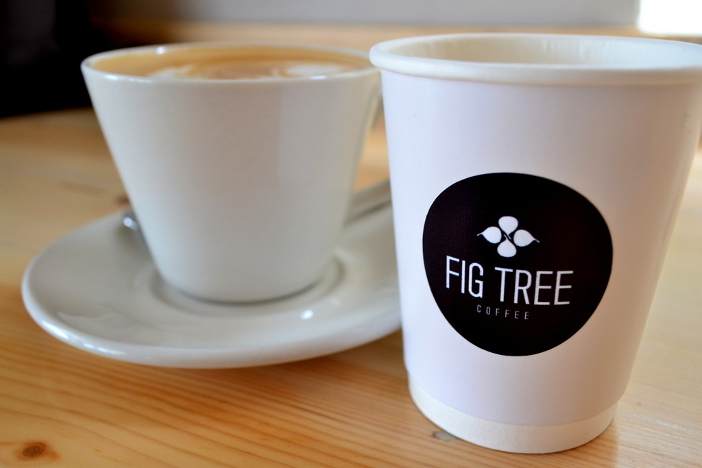 Fig Tree Coffee