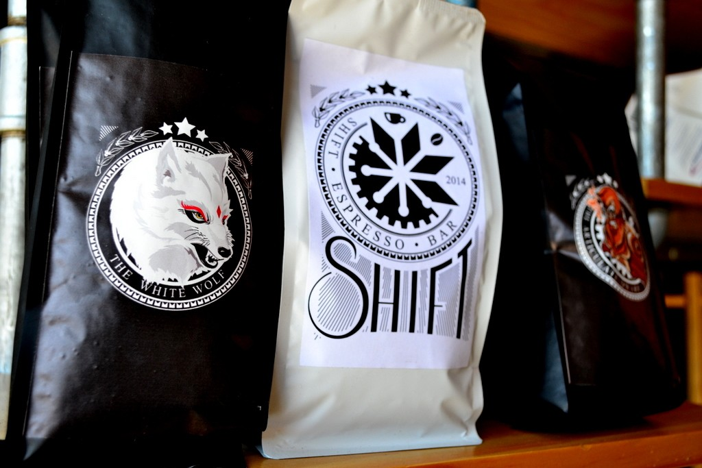 Shift Espresso Bar