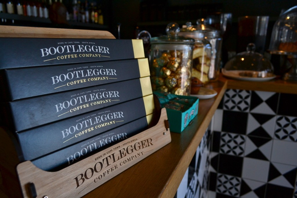 Bootlegger Coffee Co