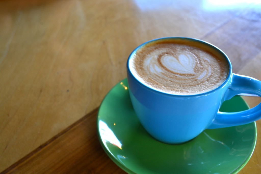 Coffee at Wonderland Ballito