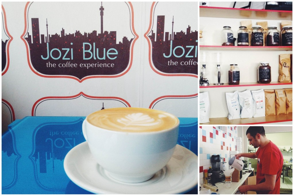 Jozi Blue