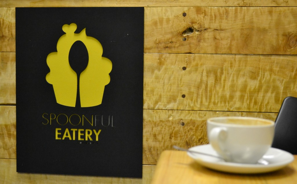 Spoonful Eatery