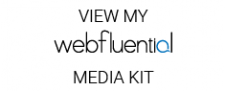 Webfluential Media Kit